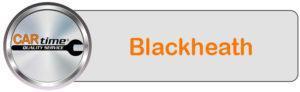 Car Service Blackheath