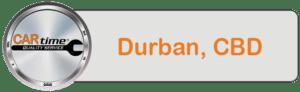 Car Service Durban