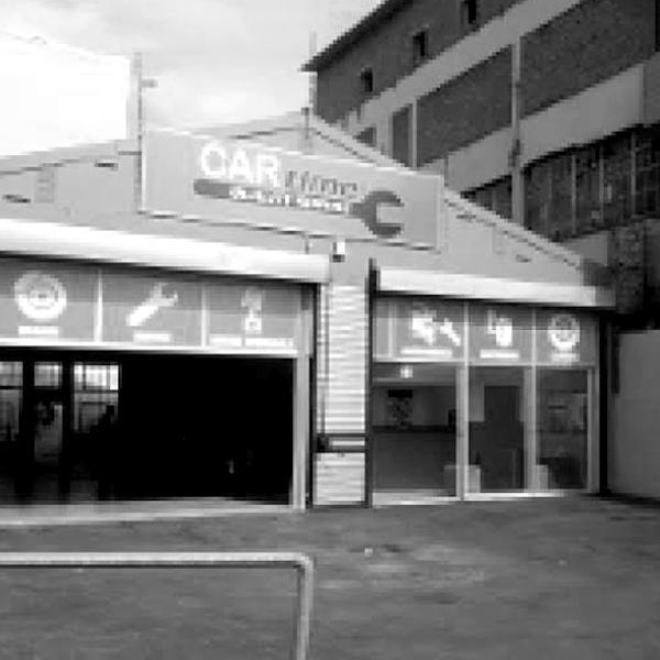 Car service Morningside