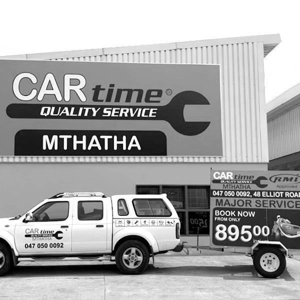 Car service Mthatha