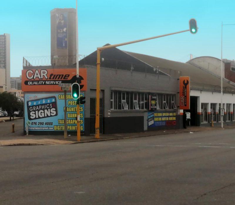 Cartime Durban